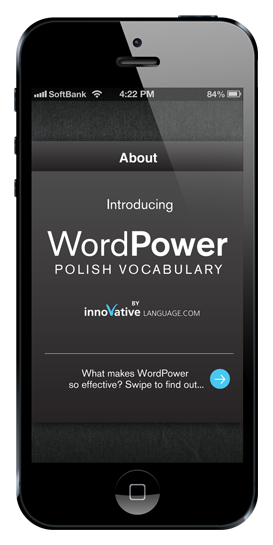 Best Polish Words & Phrases App - WordPower Polish
